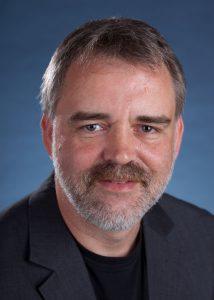 Portrait Prof. Dr. Arne Simon