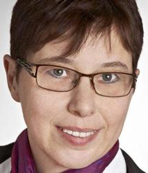 Portrait Prof. Dr. med. Barbara Gärtner